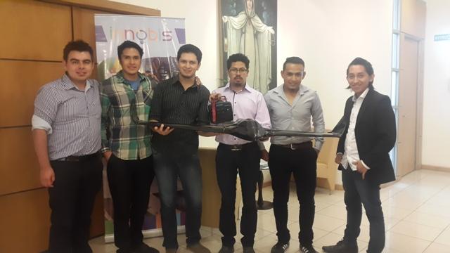 El primer ganador del programa de Aceleración de Innobis es AgroScan.